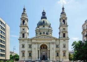 Budapest - Basilica of St. Stephen