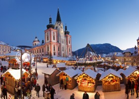 Advent in Mariazell (c) mariazellerland-blog.at