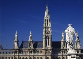 City Hall/Rathaus (c) WienTourismus