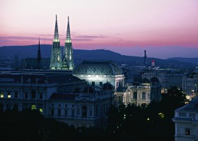 Votive Church/Votivkirche (c) WienTourismus