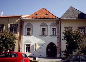 Master Paul's house (c) Spišské múzeum v Levoči