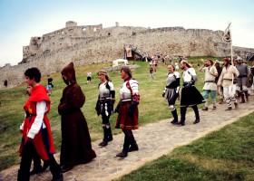Spiš castle (c) Spišské múzeum v Levoči