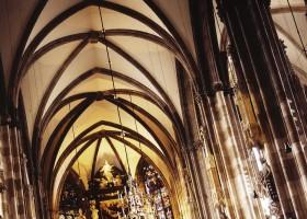 St Stephen's Cathedral (c) WienTourismus