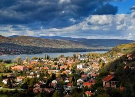View of Visegrad (c)Visegrád és Környéke Turisztikai és Marketing Egyesület