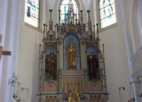 Levoča - Basilica Minor