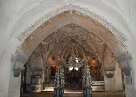 Sedlec (Kutná Hora) - Ossuary
