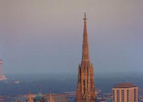 Vienna - St Stephen's Cathedral (c) WienTourismus