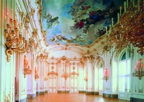 Small Gallery, Schönbrunn Palace  © Schloß Schönbrunn Kultur- und Betriebsges.m.b.H./Koller