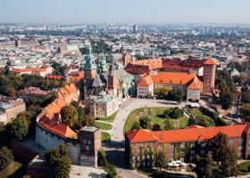 Wawel (c) Urzad Miasta Krakowa