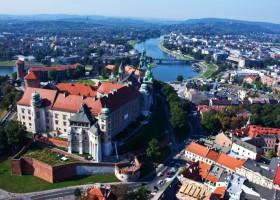 Wawel (c) Pawel Krawczyk, Urzad Miasta Krakowa
