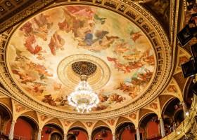 State Opera (c) Attila Nagy