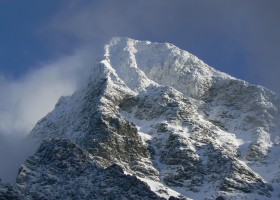 Kriváň peak