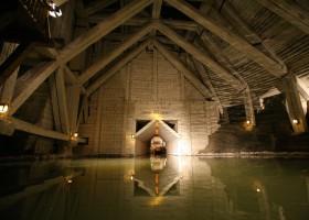 (c) Wieliczka Salt Mine Health Resort