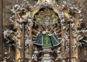 Infant Jesus of Prague (c) Klášter Pražského Jezulátka