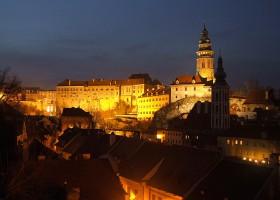 Český Krumlov - Castle and Chateaux (c) LubosHouska pixabay.com