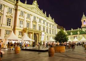 Bratislava - Primatial Palace
