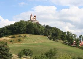 Banská Štiavnica - Baroque Calvary (c) Kuzik pixabay.com