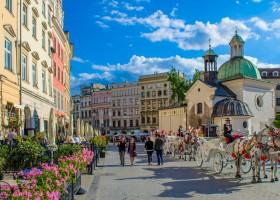 Krakow (c) RolandSD pixabay.com